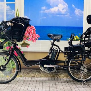 【ネット決済・配送可】R15E 電動自転車 I19N☯️ブリジス...