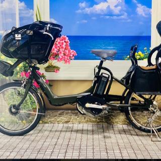 【ネット決済・配送可】R15E 電動自転車 I87N☯️ブリジス...