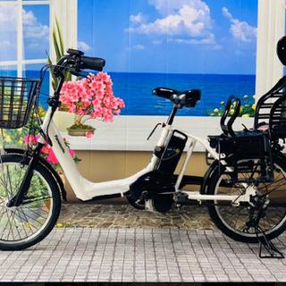 【ネット決済・配送可】R15E 電動自転車 I79N☯️パナソニ...