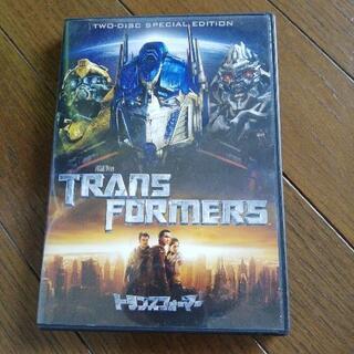 【DVD】ロボットの戦い!トランスフォーマー
