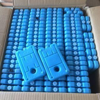 蓄冷剤 保冷剤 1箱 板状 小さいサイズ アウトドア キャンプ ...