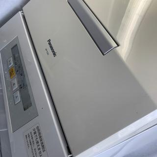 食洗機 np-tcr3 パナソニック 2016年製