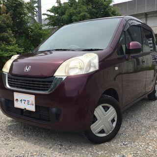 【コミコミ価格】軽自動車   H21年 ライフ 車検令和4年12...