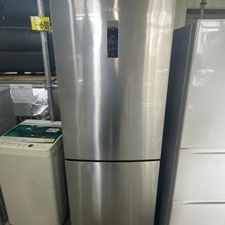 ハイアール冷蔵庫340L17年製 激安特価 管理番号51506
