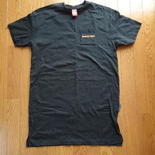 DCロング半袖Tシャツ