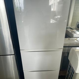 東芝冷蔵庫330L 20年製 特別特価 管理番号51506