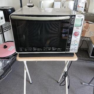 【日立】2012年製 オーブンレンジ No.408