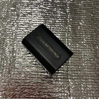 【ネット決済】SONYソニー互換バッテリー NP-FH50 電池...