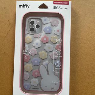 【ネット決済】iPhone12 12pro ケース ミッフィー ...