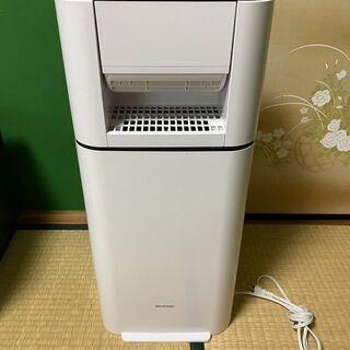 アイリスオーヤマ サーキュレーター衣類乾燥除湿機 DDC-50 ...