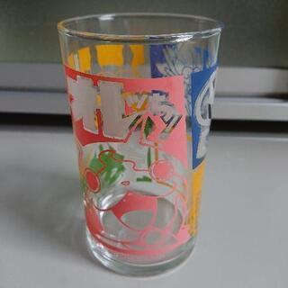 中古 光る!妖怪グラス グラスコップ 妖怪ウォッチ