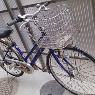 (お話し中)自転車 差し上げます