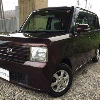 【コミコミ価格】軽自動車 H21年 抹消渡し ムーヴコンテ L5...