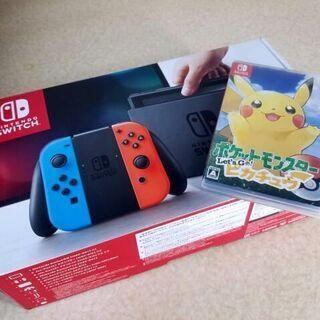 【ネット決済・配送可】ジャンク Nintendo Switch ...