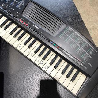 CASIO 電車ピアノ