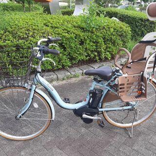 【ネット決済】ブリジストン アシスタファイン 電動自転車