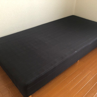 シングルサイズ ベッド お譲りします。