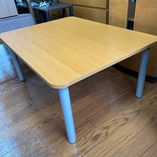 ローテーブル nitori
