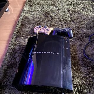 PS3 初期型 SONY プレステ1〜3迄のゲームがプレー可