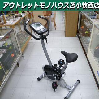 フィットネスバイク 健康器具 アルインコ  AFB6214 幅5...
