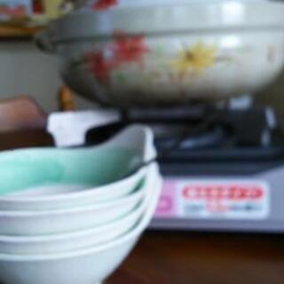鍋セット一式お譲りします‼️