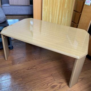折りたたみテーブル 不二貿易