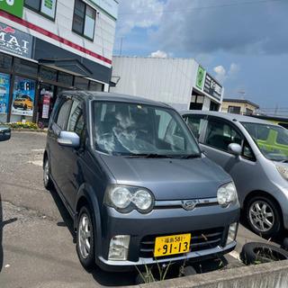 DAIHATSU ダイハツ ムーブ MOVE 2WD 車検2年