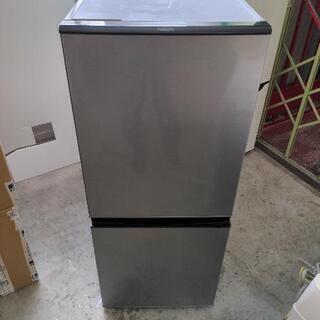 【配送料込み】2019年 AQUA 冷蔵庫126L
