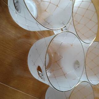 食器ガラス5 未使用