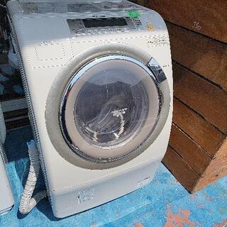 🐸ドラム式洗濯機🐸