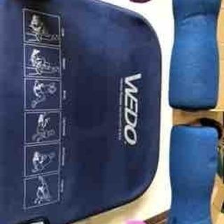 【ネット決済】0615-054 フィットネス機器 WEDO