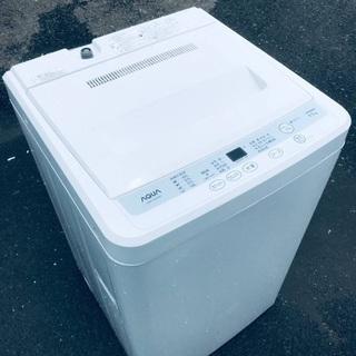 ♦️️EJ1443B AQUA全自動電気洗濯機 【2012年製】