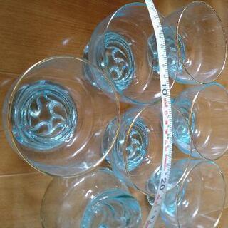 ガラス小鉢7
