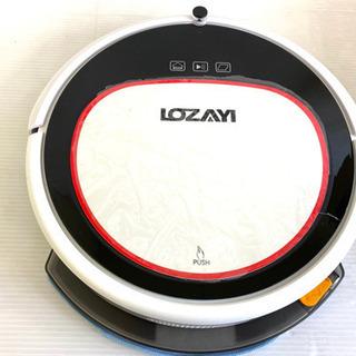 👾👾美品☺️‼️ LOZAYI ロボット掃除機 👮🏻✨