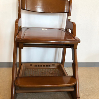 ITOKI CREBIO キッズ椅子