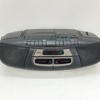 サンヨー CDラジカセ PH-PR700 96年製 /DJ-01...