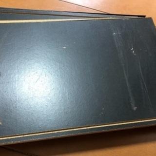 ボックス解体板