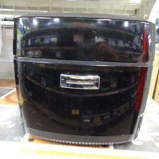 三菱 炊飯器 NJ-SW064-K 中古品 2013年製