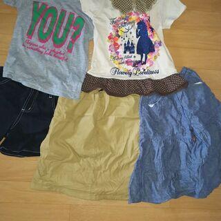 120㎝女の子服