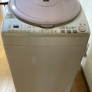 洗濯機 中古品(値下げ交渉可能)