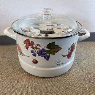 蒸し器 茶碗蒸し器