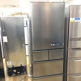 1年保証付き!AQUA 5ドア冷蔵庫【トレファク岸和田】