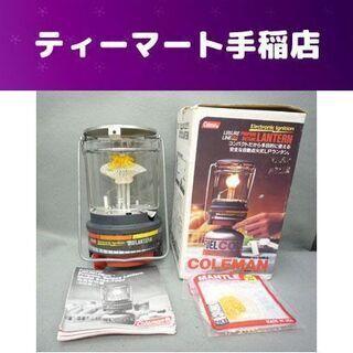 美品 コールマン LPガスランタン 5134-700J made...