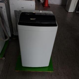 【ハイアール】2016年製 洗濯機 No.419