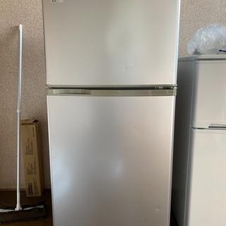 中古冷蔵庫を差し上げます