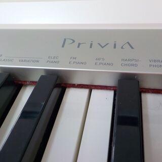 ID:G973302 電子ピアノ(2009年カシオ製) − 沖縄県