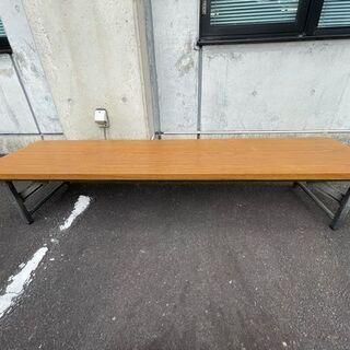 折りたたみローテーブル・会議用ローテーブル