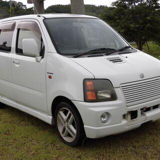 ワゴンR/軽自動車/H11/2WD/オートエアコン有/ターボ車/...