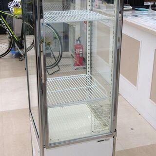 札幌市近郊配送/引取限定 SANYO/サンヨー 冷蔵ショーケース...