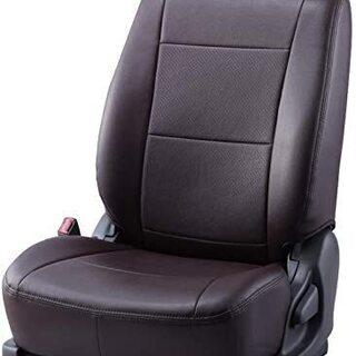 前部座席シート2セット(新品未使用)